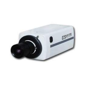 IP-камера в стандартном корпусе